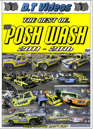 Picture for category Team Posh Wash