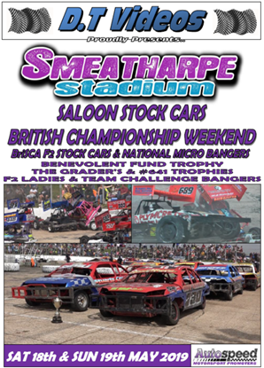 Picture of Smeatharpe Stadium 18th/19th May 2019 MAY SPEEDWEEKEND