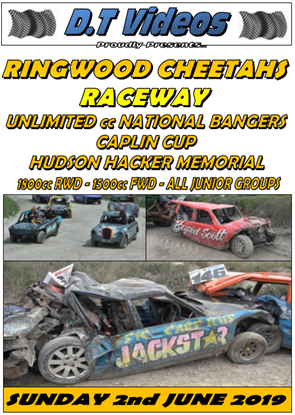 Picture of Ringwood Cheetahs 2nd June 2019 CAPLIN CUP