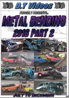 Picture of Metal Bending 2018 Part 2