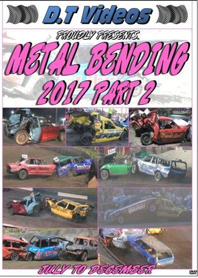 Picture of Metal Bending 2017 Part 2
