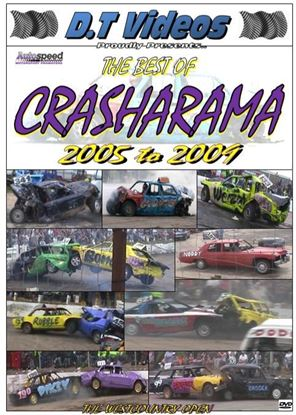 Picture of Best of Crasharama 2005 to 2009