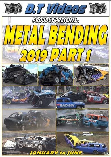 Picture of Metal Bending 2019 Part 1