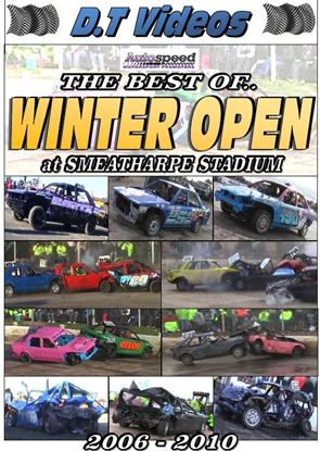 Picture of Best of Winter Open 2006 to 2010