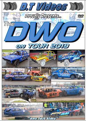 Picture of DWO on Tour 2019