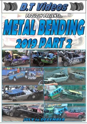 Picture of Metal Bending 2019 Part 2