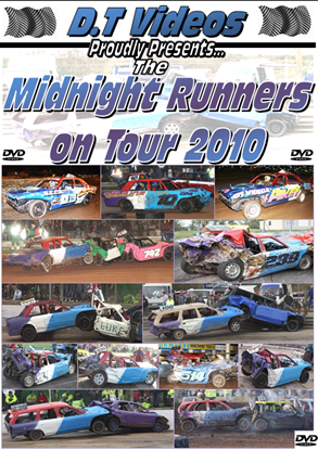 Picture of Midnight Runners on Tour 2010