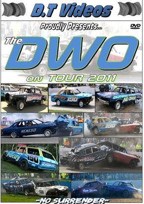 Picture of DWO on Tour 2011