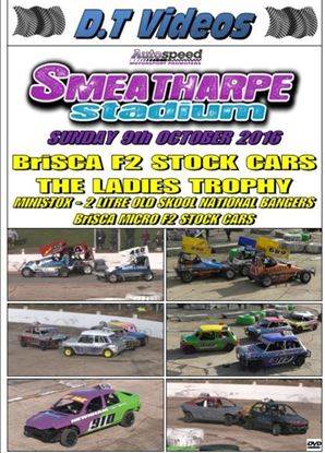 Picture of Smeatharpe Stadium 9th October 2016 THE LADIES TROPHY