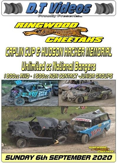Picture of Ringwood Cheetahs Raceway 6th September 2020 CAPLIN CUP