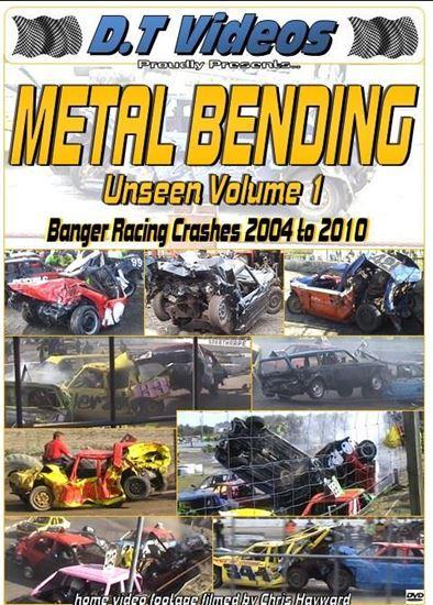 Picture of Metal Bending Unseen Volume 1