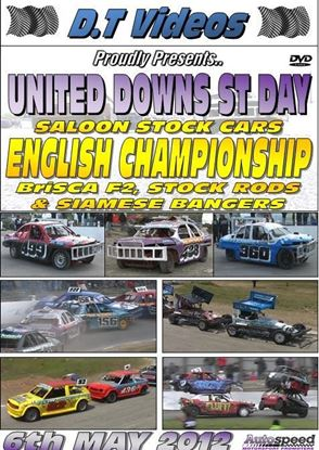 Picture of St Day 6th May 2012 ENGLISH CHAMPIONSHIP