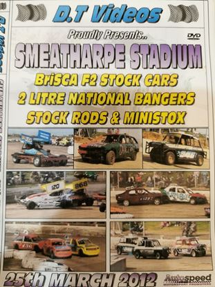 Picture of Smeatharpe 25th March 2012