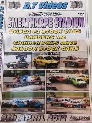 Picture of Smeatharpe 9th April 2012