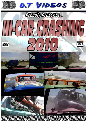 Picture of In-Car Crashing 2010