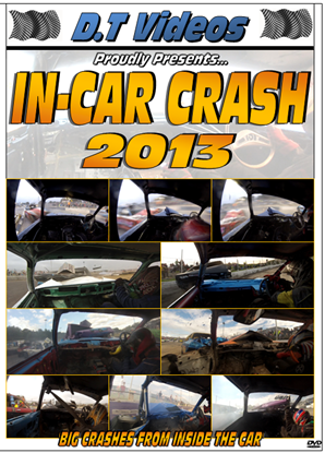 Picture of In-Car Crash 2013