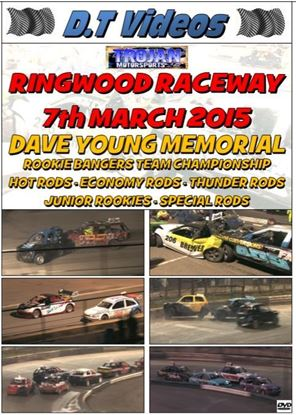 Picture of Ringwood 7th March 2015