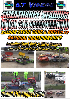 Picture of Smeatharpe Stadium 16th/17th August 2008 NATIONAL CHAMPIONSHIPS